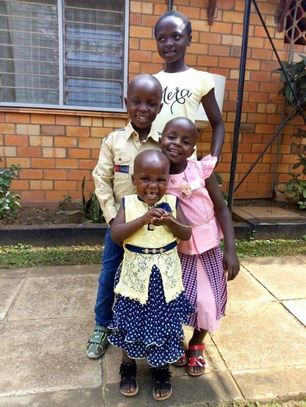 damas children