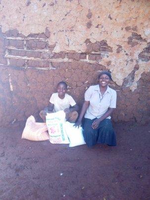Kabatembuzi Josinta kwali sub